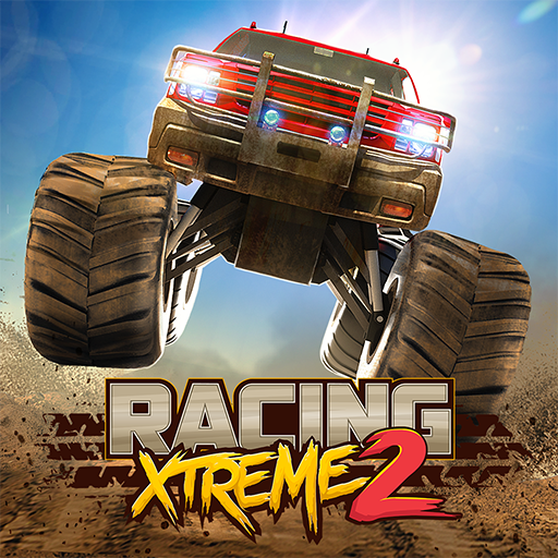 Racing Xtreme 2 (MOD money) - Android Apk Mod Free Games ...
